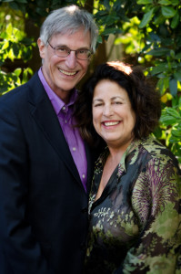 SacD EFT Center Directors  Paul and Nancy Aikin